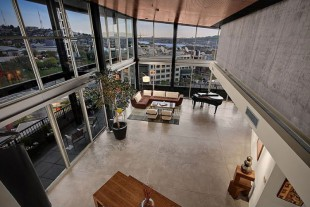 Penthouse-Loft-Seattle-0