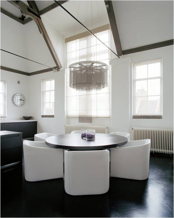 Kelly Hoppen 39 S Home Loftenberg