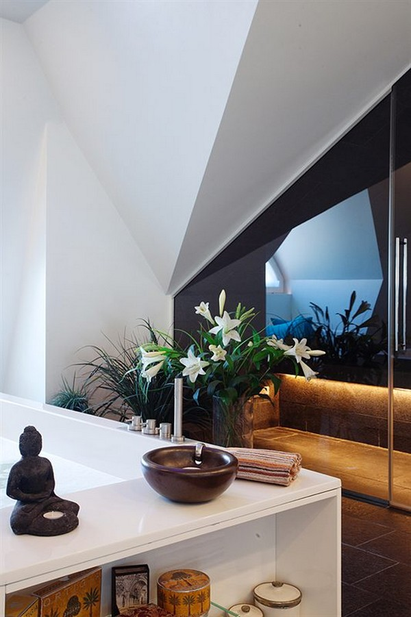 image 0142 Contemporary Apartment with an Original Design Approach in Stockholm