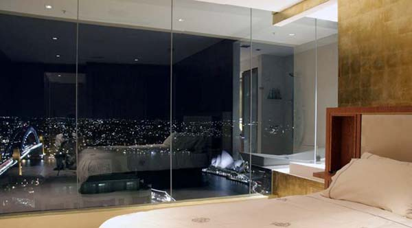 Luxury Penthouse In Sydney 6 Luxury in Every Detail: Extraordinary Penthouse Apartment in Sydney