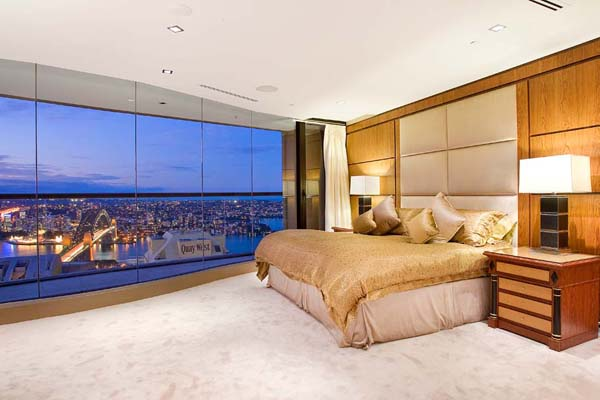 Luxury Penthouse In Sydney 12 Luxury in Every Detail: Extraordinary Penthouse Apartment in Sydney