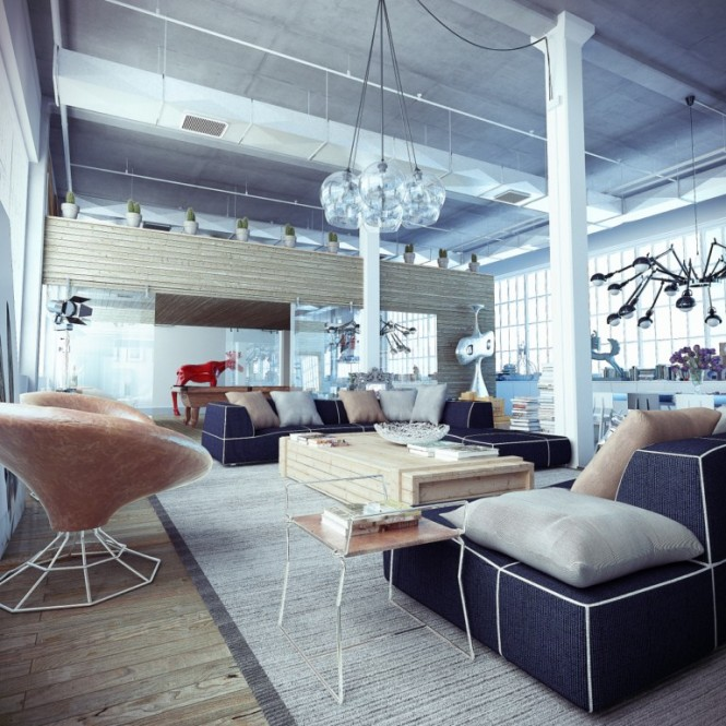 industrial-loft-with-whimsical-decor-665x665