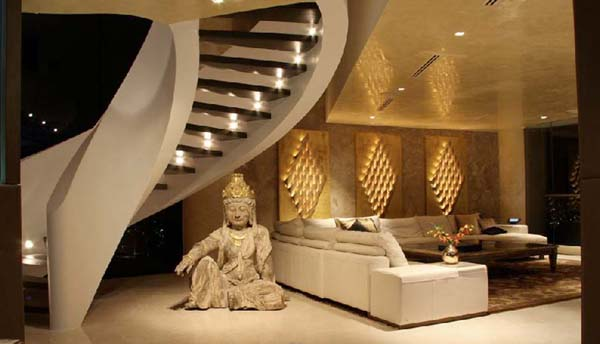 Luxury Penthouse In Sydney 13 Luxury in Every Detail: Extraordinary Penthouse Apartment in Sydney