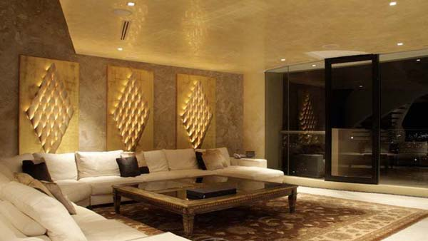 Luxury Penthouse In Sydney 14 Luxury in Every Detail: Extraordinary Penthouse Apartment in Sydney