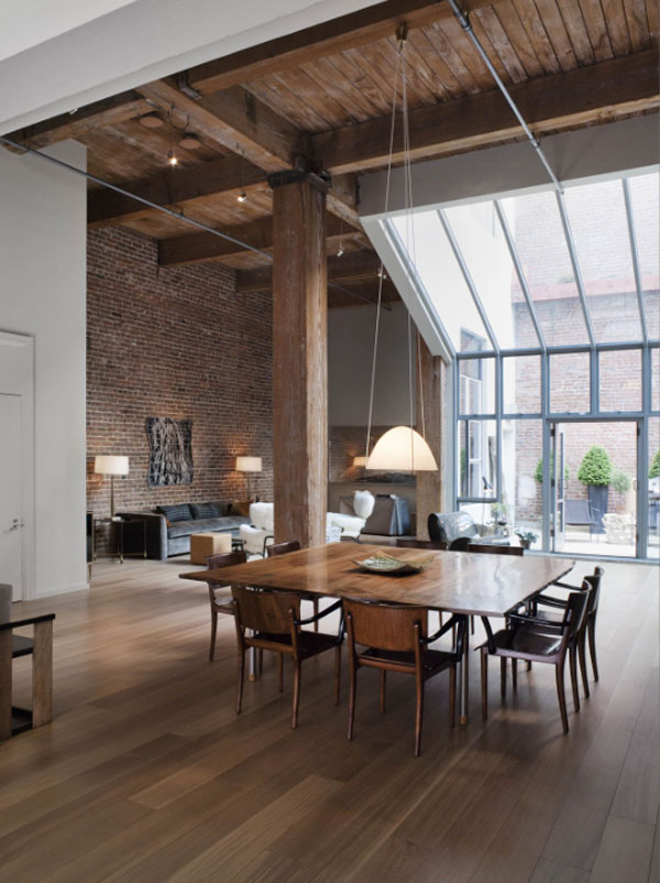 355 Bryant Street 6 Imposing Loft Design in San Francisco by Steven Volpe