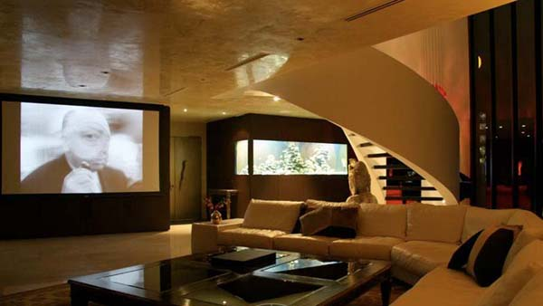 Luxury Penthouse In Sydney 15 Luxury in Every Detail: Extraordinary Penthouse Apartment in Sydney
