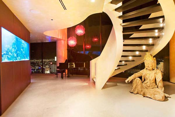 Luxury Penthouse In Sydney 9 Luxury in Every Detail: Extraordinary Penthouse Apartment in Sydney