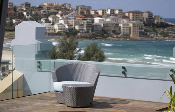 dreamy rooftop apartment overlooking bondi beach11 Bondi Beach Penthouse