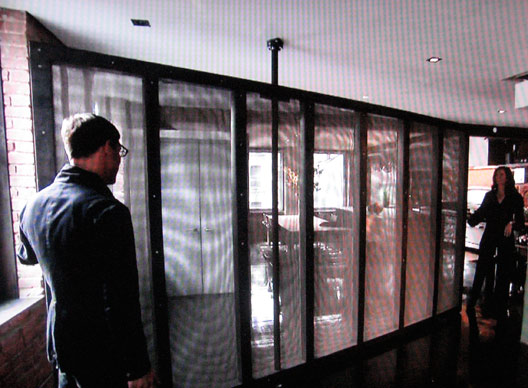2010 3 sny2screen Living Large in this Loft