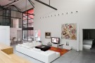 Loft in Bordeaux by Teresa Sapey Estudio