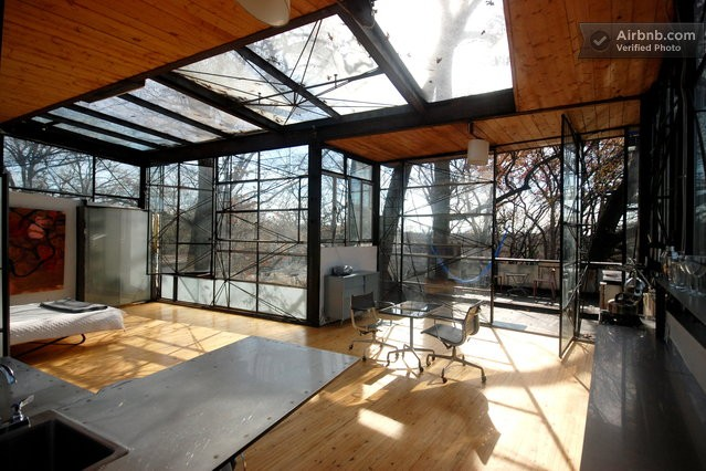 Lofts For Lease In Detroit