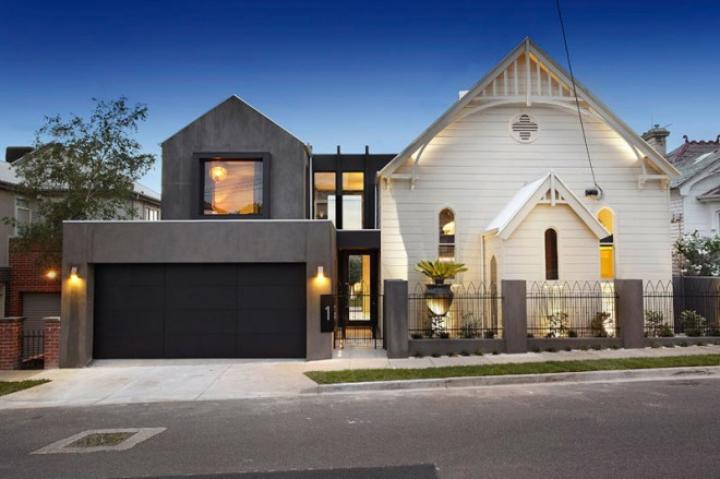 gal hudson b 660x439 Melbourne Church Conversion