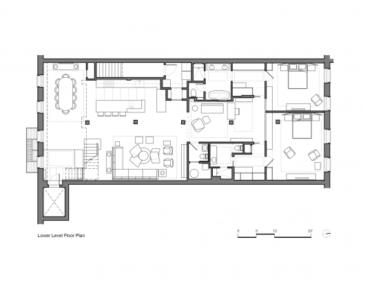 550ccd76e58eceb270000220_tribeca-loft-andrew-franz-architect_tribecaloft_andrewfranzarchitect_lower-level-floor-plan-530x409